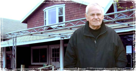 Private Property Rights Gone: WWII Vet losing Family Grocery Store to Eminent Domain