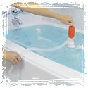 Using Your Bathtub for Emergency Water Storage
