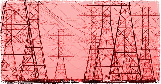 Entire U S Power Grid At Risk Of Going Down From Small