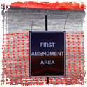 Free Speech Zone: Government Kills First Amendment in Nevada Builds Cage for Protestors