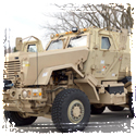 Why is the Government giving $793K Mine-Resistant Ambush Vehicles to Small Towns across the U.S.?