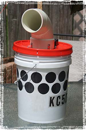 How To Build An Off Grid Air Conditioner Diy Bucket Air