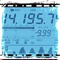 Ham Radio Display