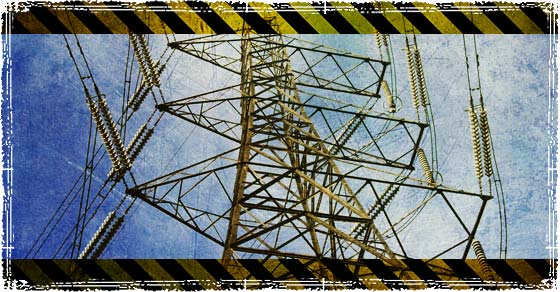 Protecting yourself from Attacks on our Power Grid: Urban Centers will become Death Traps