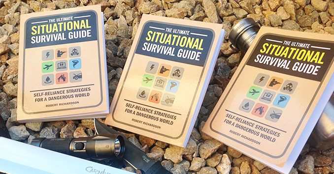 The Ultimate Situational Survival Guide