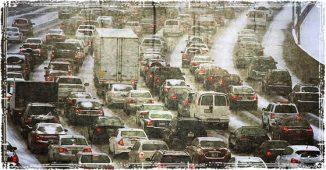 traffichighway