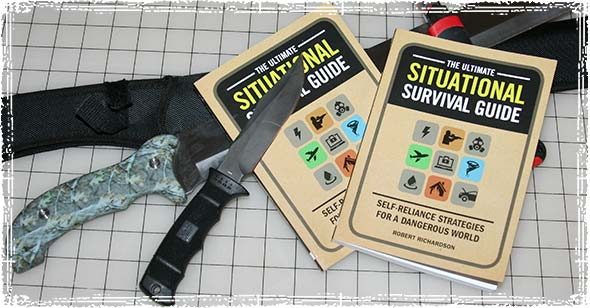 The Ultimate Situational Survival Guide by Robert Richardson