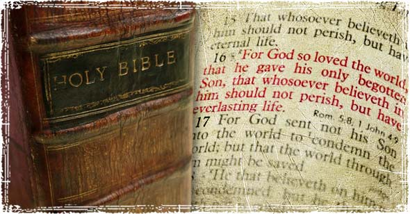 The Holy Bible - King James Version