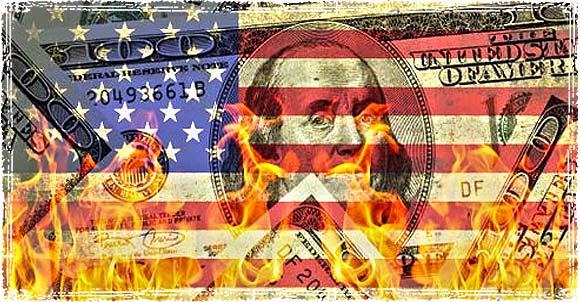 U.S. Economy on Fire