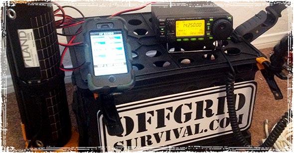 Emergency Communication Gear