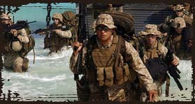 Military Capabilities Decimated: US no longer able to Fight 2 Wars at Same Time