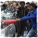 Thousands of Violent Street Thugs Riot, Loot and Assault Innocent people in Baltimore