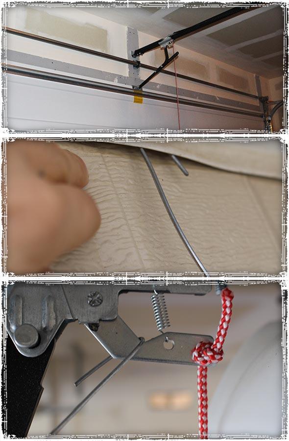 Home Security: Protecting Against Garage Door Break-Ins ...