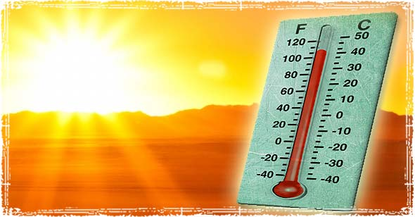 Staying cool without Air Conditioning: Tips for cooling off