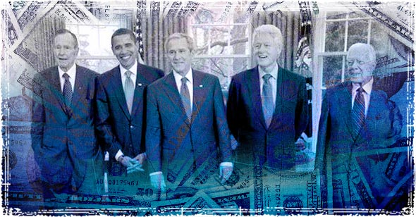 Past Presidents who Caused Economic Trouble
