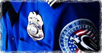 TSA Employee