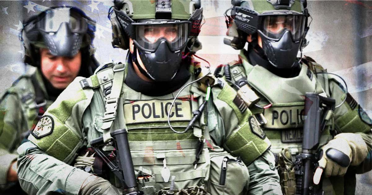 Martial Law In The United States How Likely Is It And What Will Happen Under Martial Law