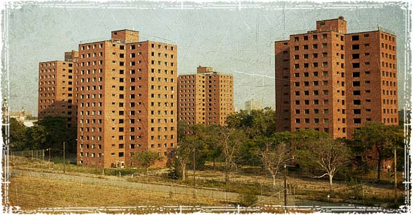 Government Housing Projects