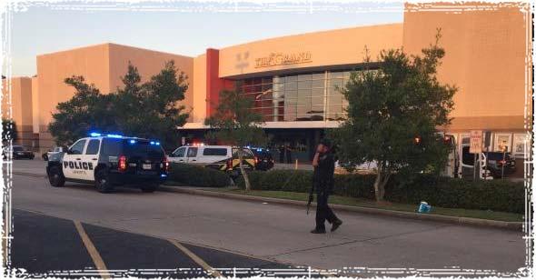 Lafayette Louisiana Theater Shooting Another Mass