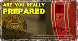 Are you Prepared Graphic