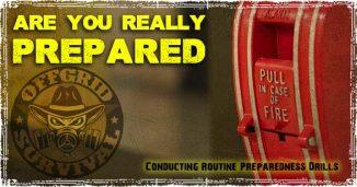 Are you Prepared Graphic