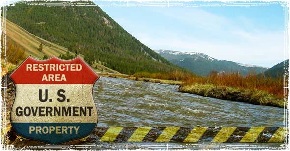 environmentally protected area