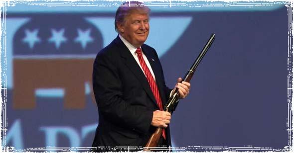 Trump on Gun Control