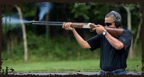 Obama getting ready to take Executive Action on Guns