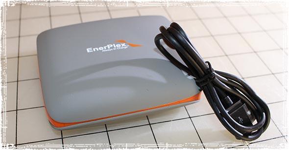 EnerPlex Jumpr Prime Battery
