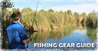 2015 Fishing Gear Guide