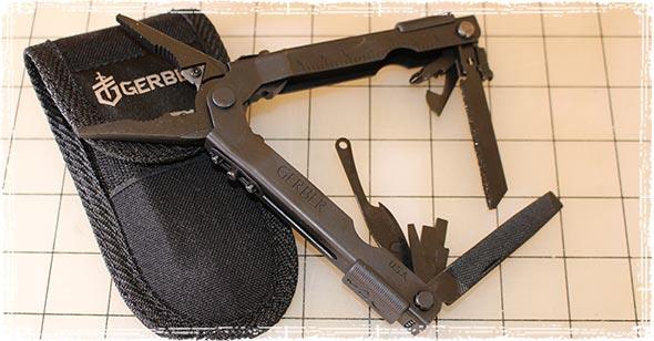 Gerber MP600 Multi-tool