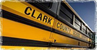 Clark County School Bus