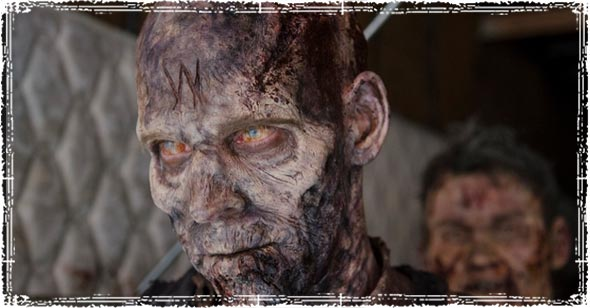 The Wolves Zombie