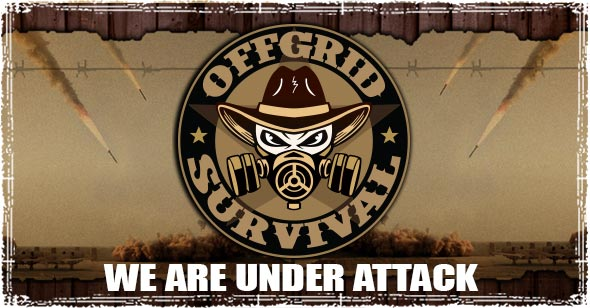 OFFGRID Survival - We are Under Attack