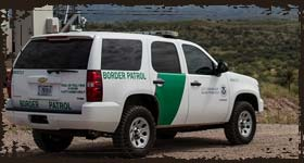 U.S. Border agents told to STAND DOWN: Allow illegal migrants into the United States