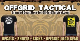 OFFGRID Tactical Gear