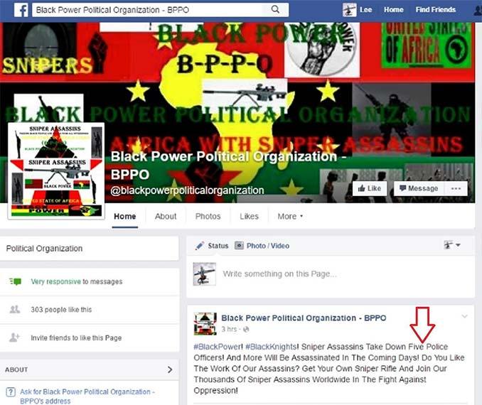 BPPO Facebook PAge