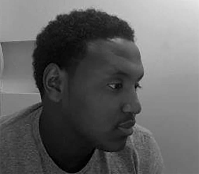 Somalian Terrorist