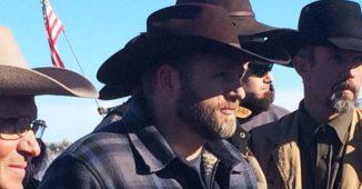 Bundy Family during Oregon Standoff