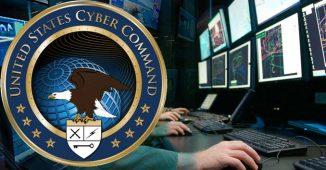 Cyber War Command