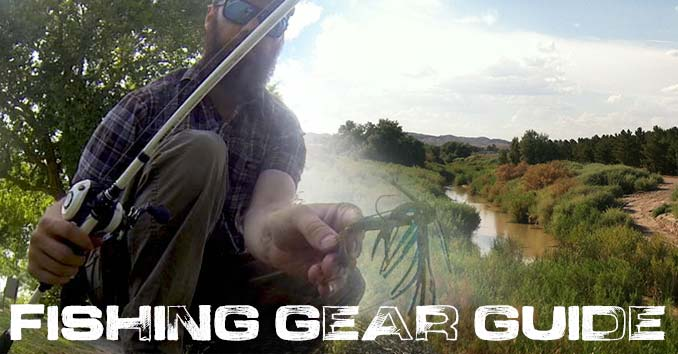 OFFGRID Survival Fishing Guide