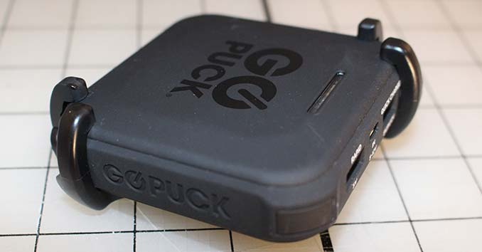 Go Puck Battery Pack