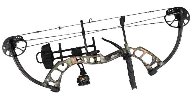 Bear Archery Cruzer Lite