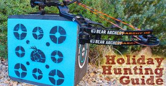 Holiday Hunting Guide