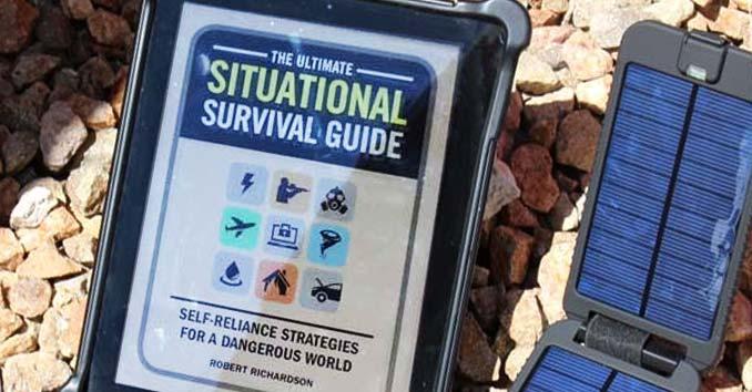 Survival Tablets