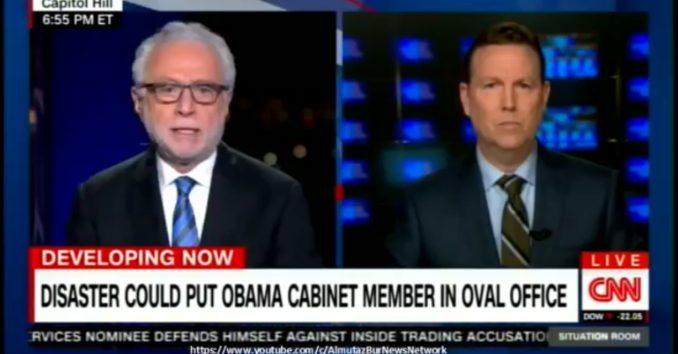 Dangerous Fake News on CNN