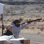 Trap & Skeet Shooting at The Boulder Rifle and Pistol Club