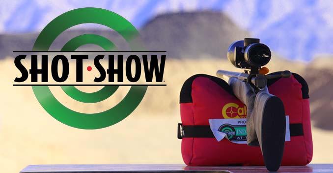 SHOT Show in Las Vegas