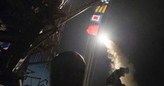 Military Strike on Syria