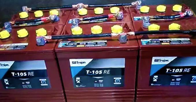 Best OFFGRID Batteries - Off the Grid Battery Options on heavy equipment battery, hybrid vehicle battery, rv battery, john deere battery, volvo battery, harley davidson battery,